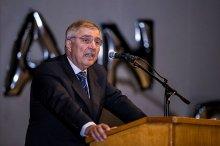 Pozdravni govor direktora Cian d.o.o. Petara Bojića